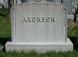 Harry W. Aronson