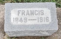 Francis Anna Alte