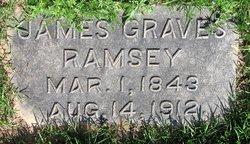 James Graves Ramsey