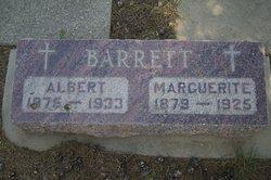 Albert Barrett
