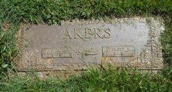"""Edith Marie """"Joyce"""" <I>Andreas</I> Akers"""