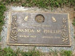 Wanda Mae Phillips