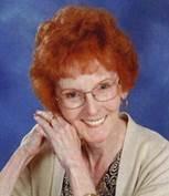 Carol Ann <I>Lawson</I> McMichael