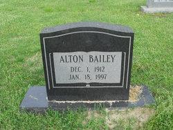 Alton Bailey