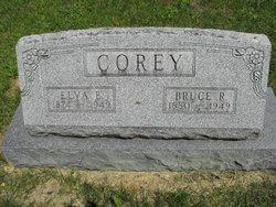 Elva E. <I>Wickman</I> Corey