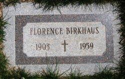 Florence Phillipine Birkhaus