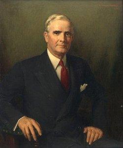 James Hubert Price