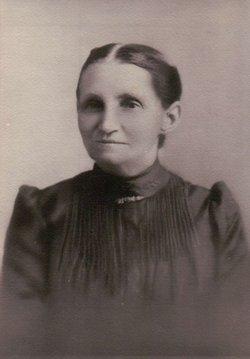 Anna Jenson Fredricksen