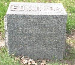 Morris D Edmonds