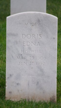 Doris Edna Agrusa
