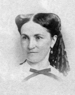 Ellen Cuyler <I>Adams</I> Wight