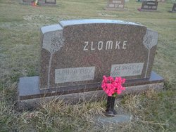 Laura May <I>Southard</I> Zlomke