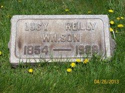 Lucy Bennett <I>Reilly</I> Wilson