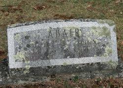 Walter W Abair
