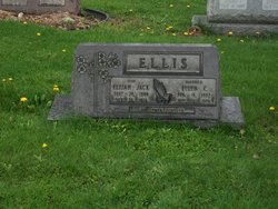 Ellen Clemmie <I>LeForce</I> Ellis