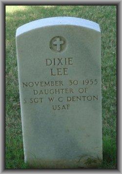 Dixie Lee Denton