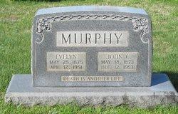 John Crayton Murphy