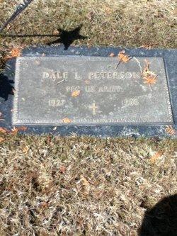 Dale Lindbergh Peterson
