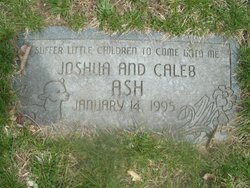 Joshua Ash