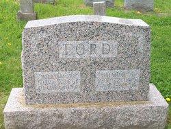 William W. Ford