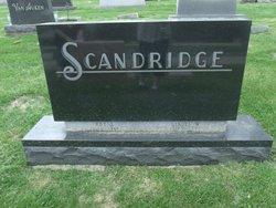 Roy S Scandridge
