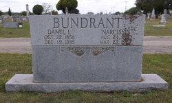 Daniel Lloyd Bundrant