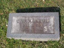 Anton Schacherer