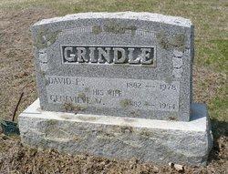 David Eaton Grindle