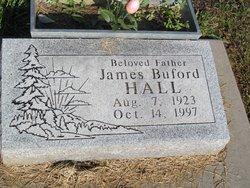 James Buford Hall