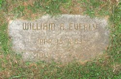 William A. Everly