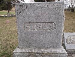 Frank J Edson