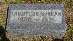 Thompson McKean