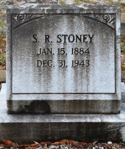 Samuel Reed Stoney