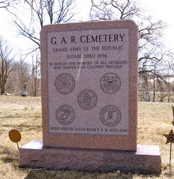 Grand Army of the Republic Cemetery