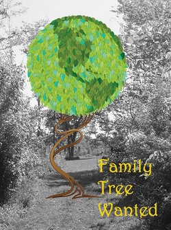 Alena ~ Family Tree Wanted