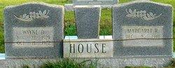 Margaret R. House