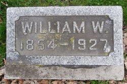 William W. Walker