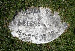Oliver Sturges Beers, Jr
