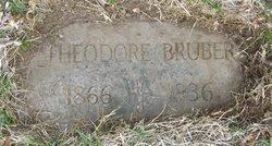 Theodore Bruber