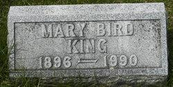 Mary <I>Bird</I> King