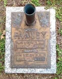 Helen Faith <I>Caplinger</I> Fawley