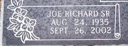 Joe Richard Todd Sr.