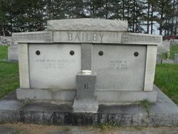 Victor H Bailey