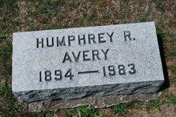 Humphrey Roger Avery