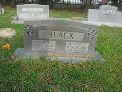 Wilbur S Black