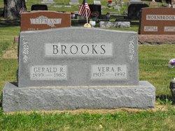 Gerald Riley Brooks