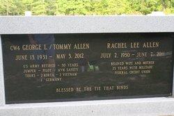 Rachel Lee Allen