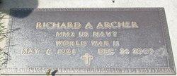 Richard A. Archer