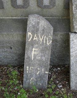 David F. Unknown