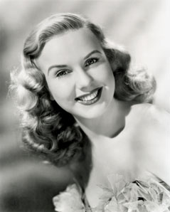 Updated DEANNA DURBIN Quiz — The Answers